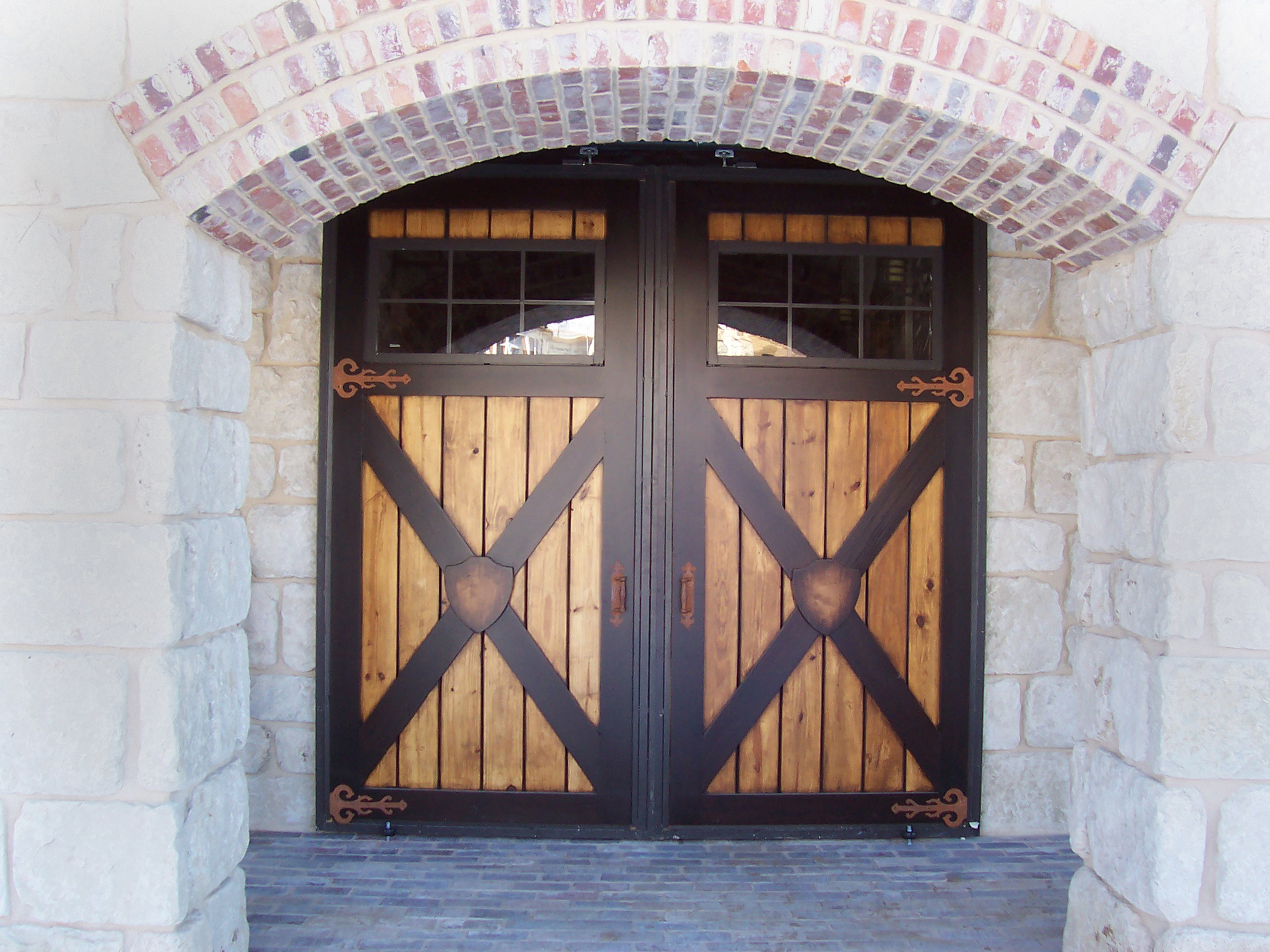 & Stablemaster Products: Barn and Stall Doors For Your Stable