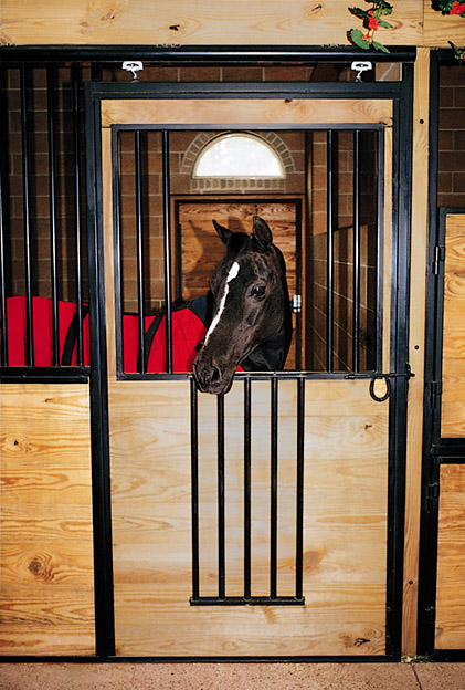 Stablemaster Products Our Custom Stable And Stall Work
